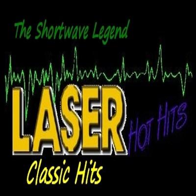 Laser Hot Hits International - The Shortwave Legend