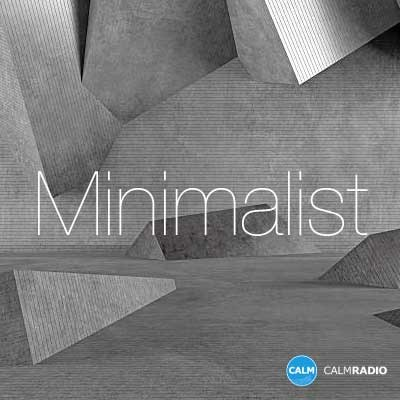 CALM RADIO - MINIMALIST (Sampler)
