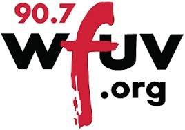 WFUV-FM Fordham University - [90.7]