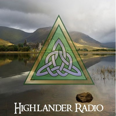 Highlander Radio Live
