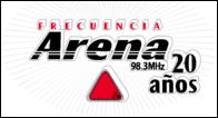 Frecuencia Arena 98.3