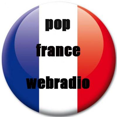 pop france webradio
