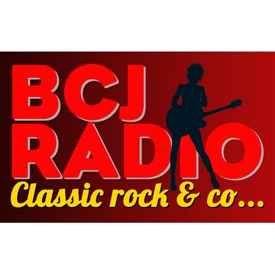 BCJRADIO Classic rock and co