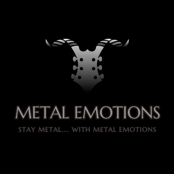 STAY METAL WITH METAL EMOTIONS
