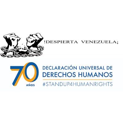 ¡Despierta Venezuela! OnlineStereo