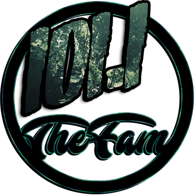101.1 The Fam