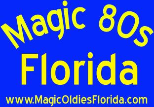 Magic 80s Florida
