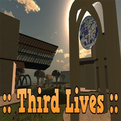 :: Third Lives ::