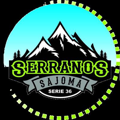 Los Serranos 36 Radio