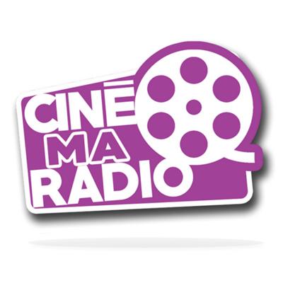 CinéMaRadio - la radio officielle du cinéma