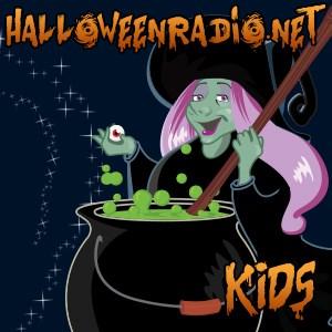 Halloweenradio.net-Kids