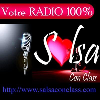 GRooViN' SALSA con CLASS