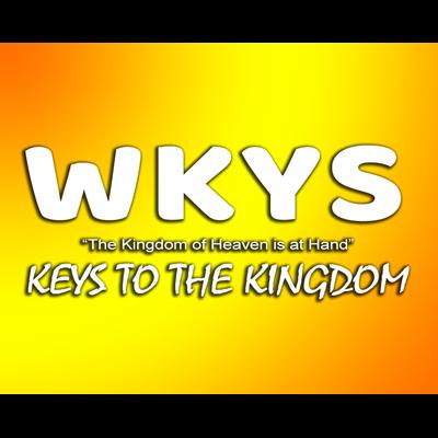 (WKYS) - Keys To The Kingdom V.2