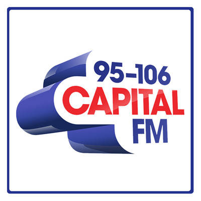 Capital FM South & West Yorkshire