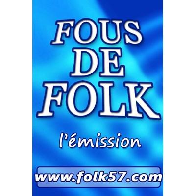 Fous De Folk, La Webradio