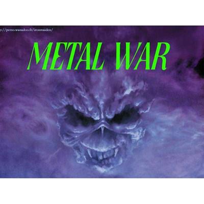 Metal War