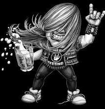 Zeorth's Metal Radio One