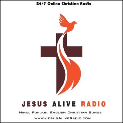 Jesus Alive Christian Radio