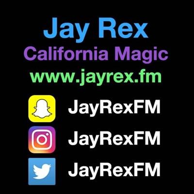Jay Rex - California Magic - www.jayrex.fm