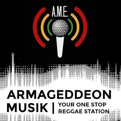 Armageddeonmusik Radio
