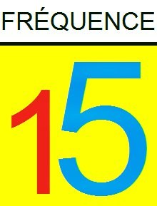 frequence15