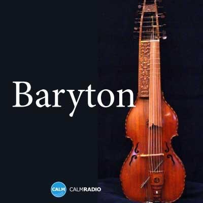 CALM RADIO - BARYTON - Sampler
