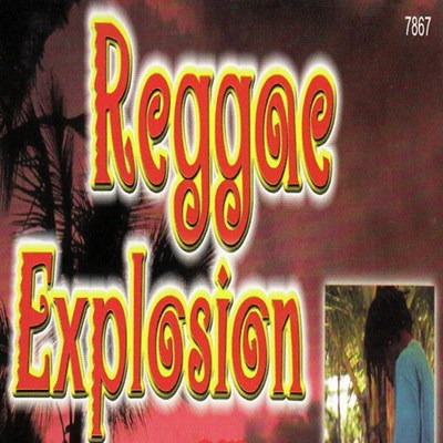 Reggae Explosion