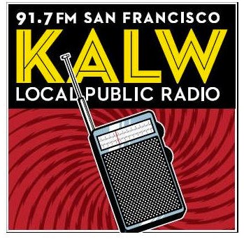 KALW 91.7 - San Francisco's Local Public Radio