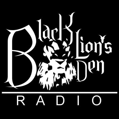Blac lions Den radio