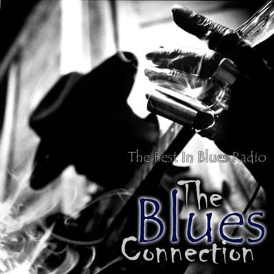 Blues Connection - Blues Rock and Soul 24/7