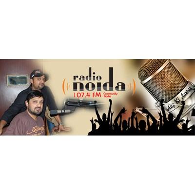 107.4 Radio