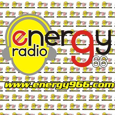 Radio Energy 96.6 Fm.
