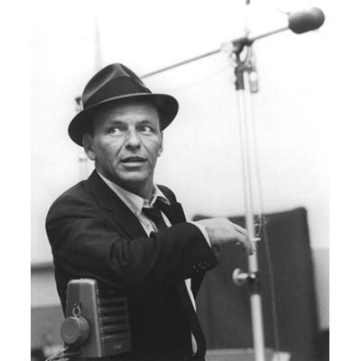 Frank Sinatra Tribute Stream