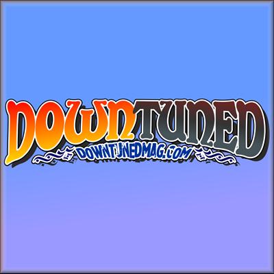 Downtuned Radio
