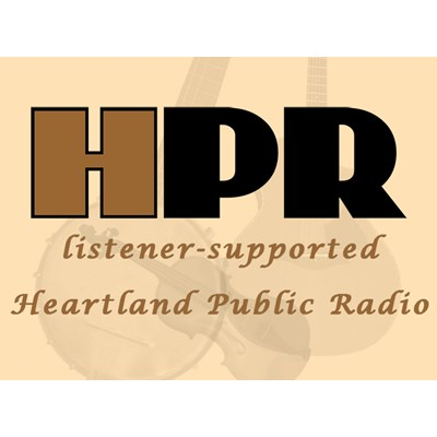 HPR4: Bluegrass Gospel from Listener-Supported Heartland Public Radio