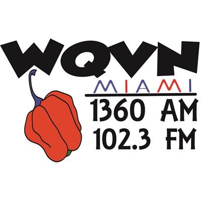 1360 WQVN