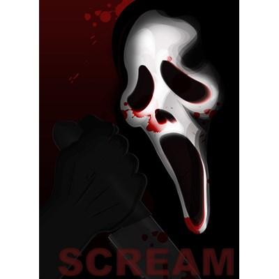 #Scream.FM