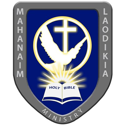 Mahanaim for LORD JESUS