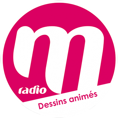 M Radio - Dessins Animés
