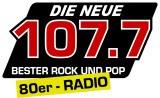 Die Neue 107.7 mit dem 80er RADIO