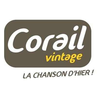 Corail vintage 60-70