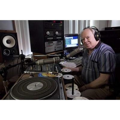 Dynamic Indie Radio