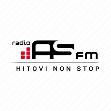 Radio AS FM / 128K MP3