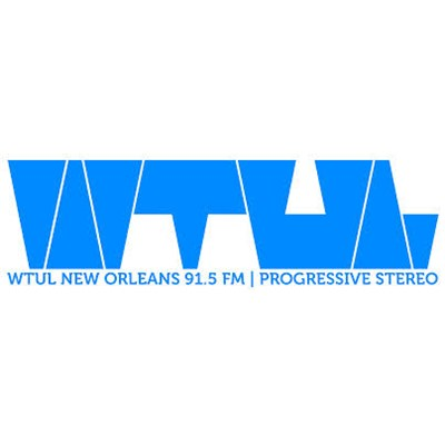 WTUL New Orleans 91.5
