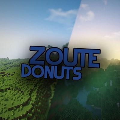 ZouteDonuts Music