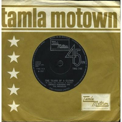 Motown 365 (24/7)