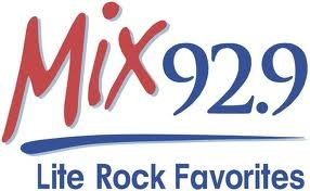 WJXA 92.9 FM