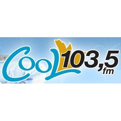 CKRB Cool FM 103.3 FM