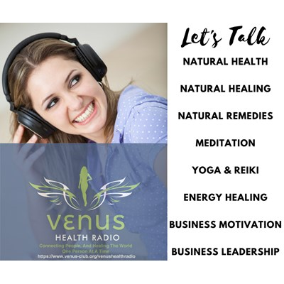 Venus Health Radio