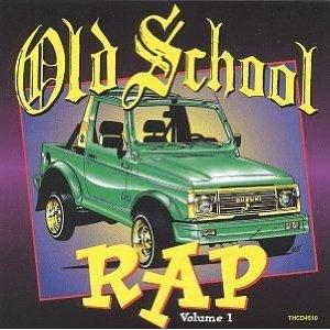 Underground Old School Hip-Hop
